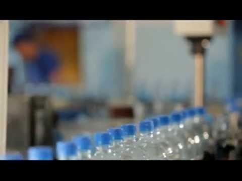 De 13 ani apa este principala valoare și mândrie a companiei Gelibert. De aici apa își începe calea către Dumneavoastră.