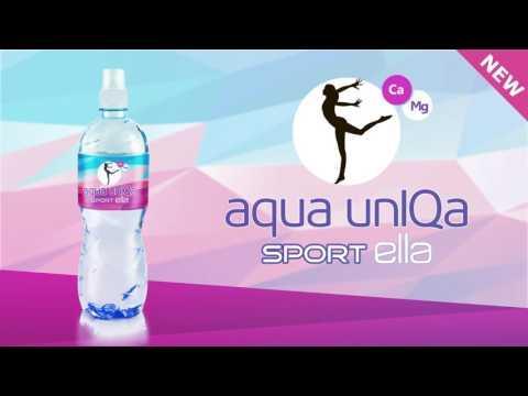 Aqua unIQa Sport Ella, prietena ta pentru siluetă perfectă